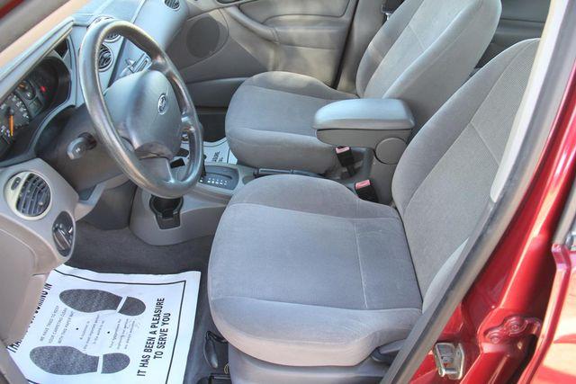 2002 Ford Focus SE Santa Clarita, CA 13