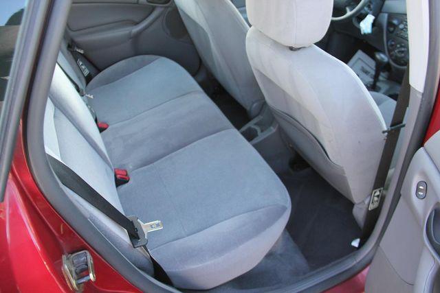 2002 Ford Focus SE Santa Clarita, CA 16