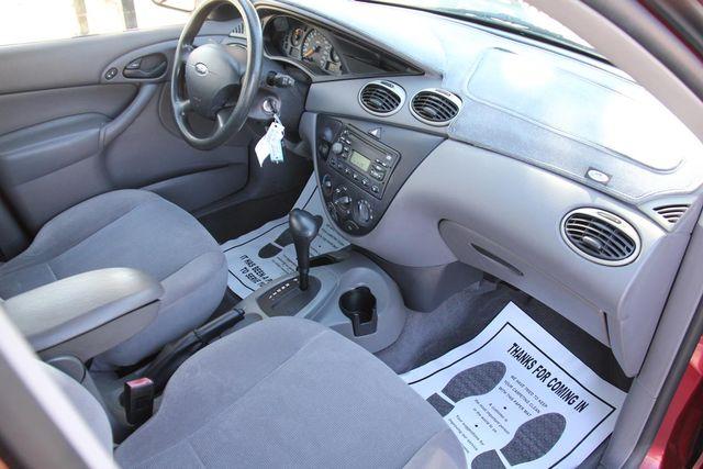 2002 Ford Focus SE Santa Clarita, CA 9