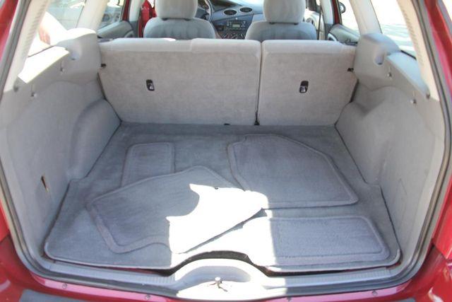 2002 Ford Focus SE Santa Clarita, CA 22