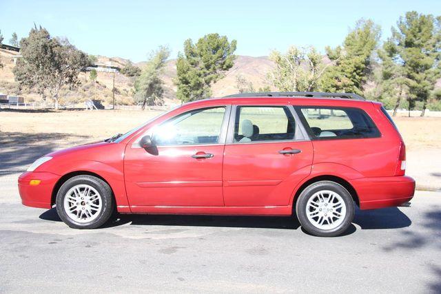2002 Ford Focus SE Santa Clarita, CA 11