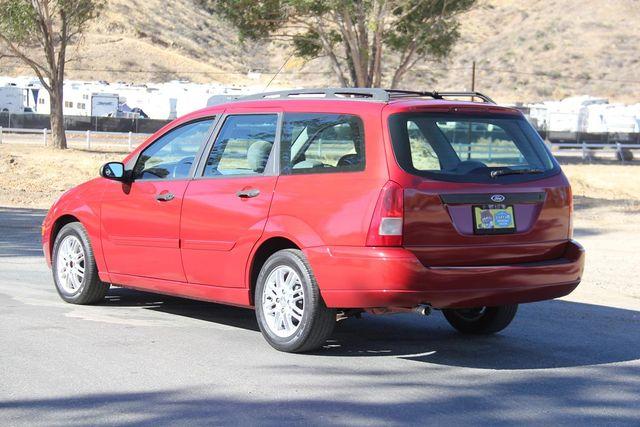 2002 Ford Focus SE Santa Clarita, CA 5