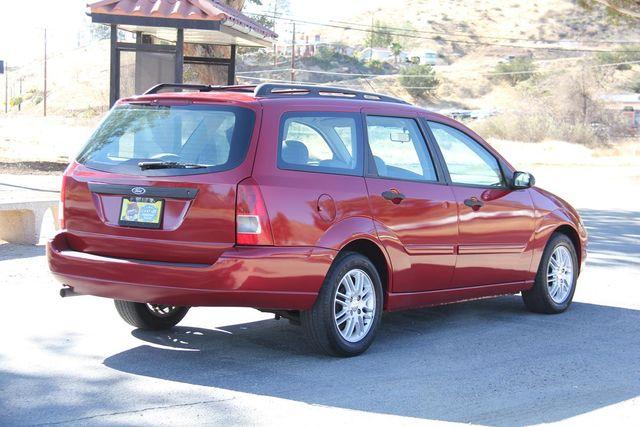 2002 Ford Focus SE Santa Clarita, CA 6