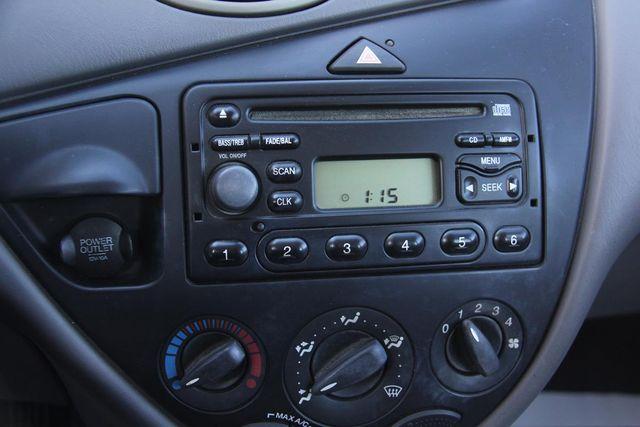 2002 Ford Focus SE Santa Clarita, CA 18