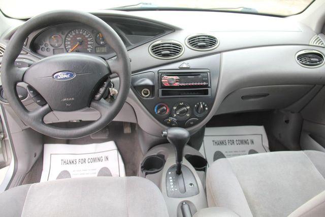 2002 Ford Focus SE Comfort Santa Clarita, CA 7