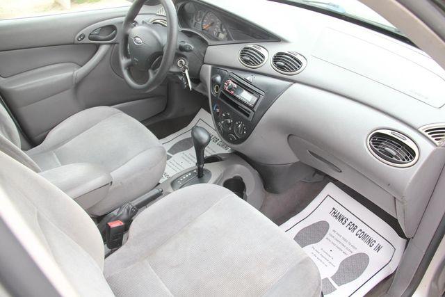 2002 Ford Focus SE Comfort Santa Clarita, CA 9