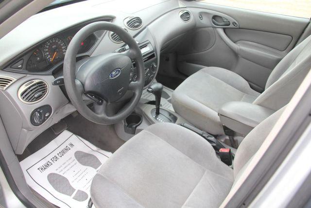 2002 Ford Focus SE Comfort Santa Clarita, CA 8