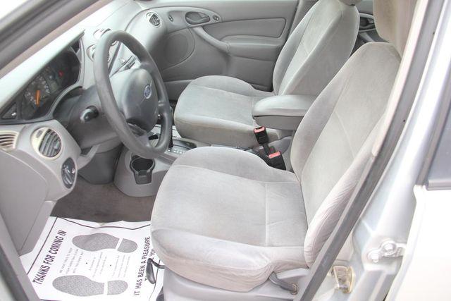 2002 Ford Focus SE Comfort Santa Clarita, CA 13