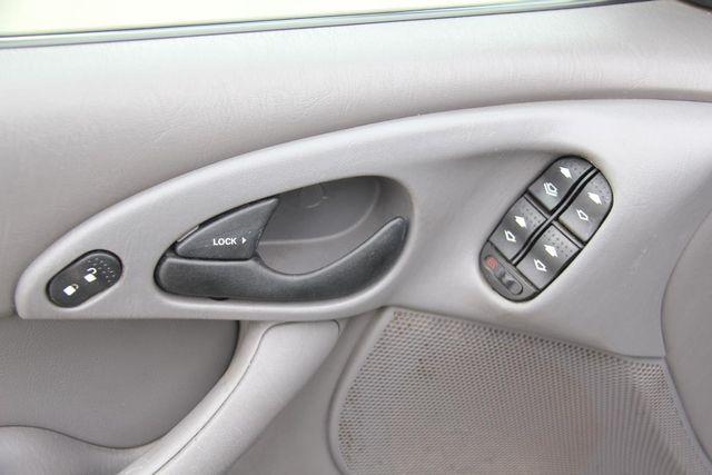 2002 Ford Focus SE Comfort Santa Clarita, CA 21