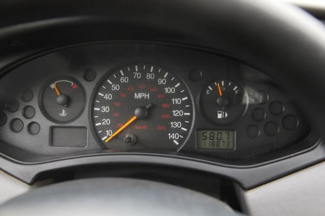 2002 Ford Focus SE Comfort Santa Clarita, CA 17