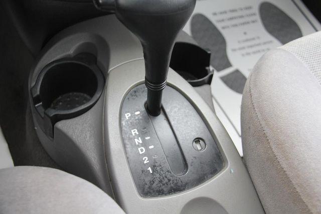 2002 Ford Focus SE Comfort Santa Clarita, CA 23