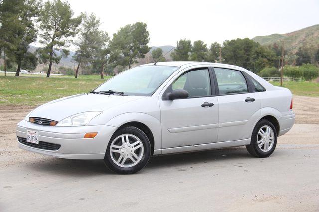 2002 Ford Focus SE Comfort Santa Clarita, CA 1