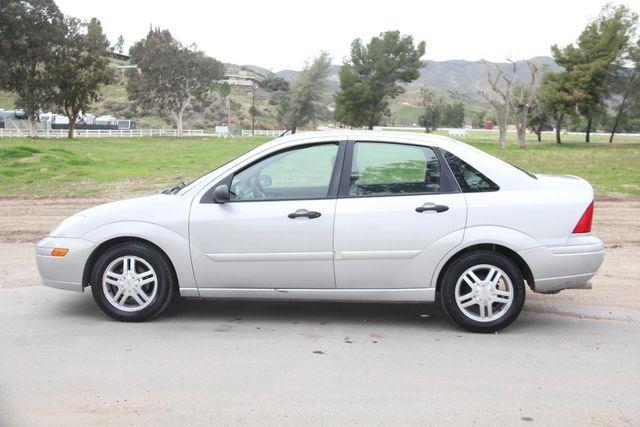 2002 Ford Focus SE Comfort Santa Clarita, CA 11