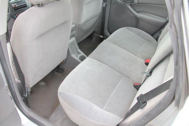 2002 Ford Focus SE Comfort Santa Clarita, CA 15