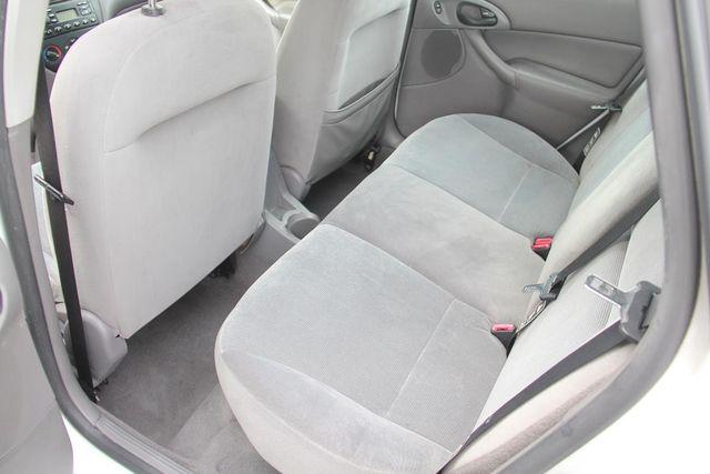 2002 Ford Focus ZTW Santa Clarita, CA 14