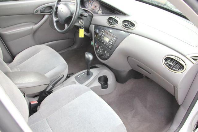 2002 Ford Focus ZTW Santa Clarita, CA 9