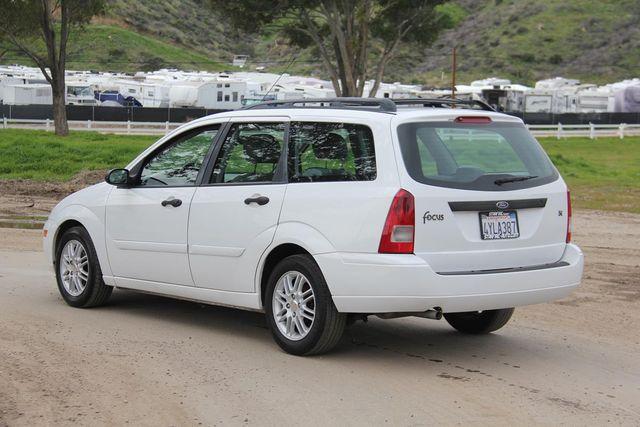 2002 Ford Focus ZTW Santa Clarita, CA 5