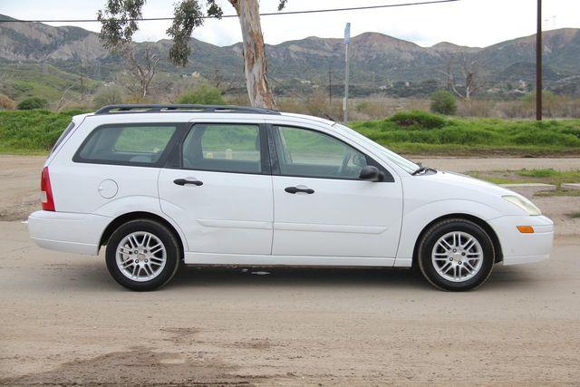 2002 Ford Focus ZTW Santa Clarita, CA 12