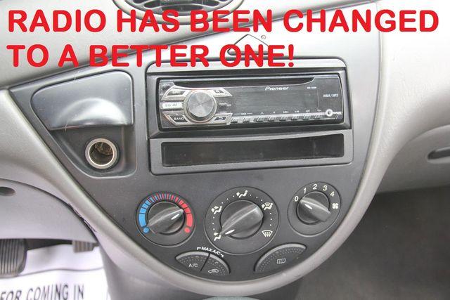 2002 Ford Focus ZTW Santa Clarita, CA 19