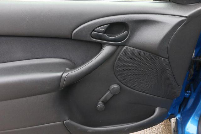 2002 Ford Focus ZX3 Base Santa Clarita, CA 16
