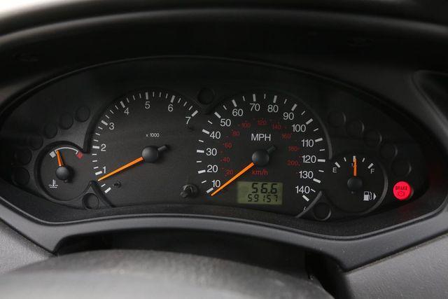 2002 Ford Focus ZX3 Base Santa Clarita, CA 17
