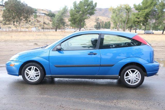 2002 Ford Focus ZX3 Base Santa Clarita, CA 10