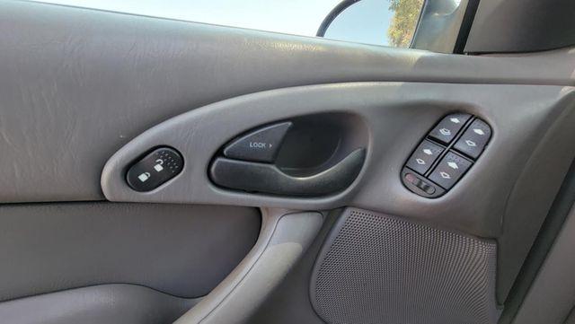 2002 Ford Focus SE Comfort Santa Clarita, CA 24