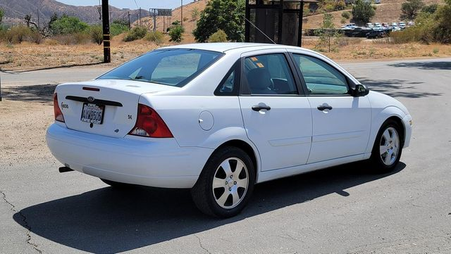 2002 Ford Focus SE Comfort Santa Clarita, CA 6