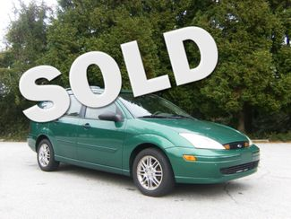 2002 Ford Focus SE Wagon West Chester, PA