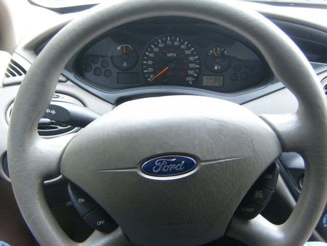 2002 Ford Focus SE Wagon West Chester, PA 13