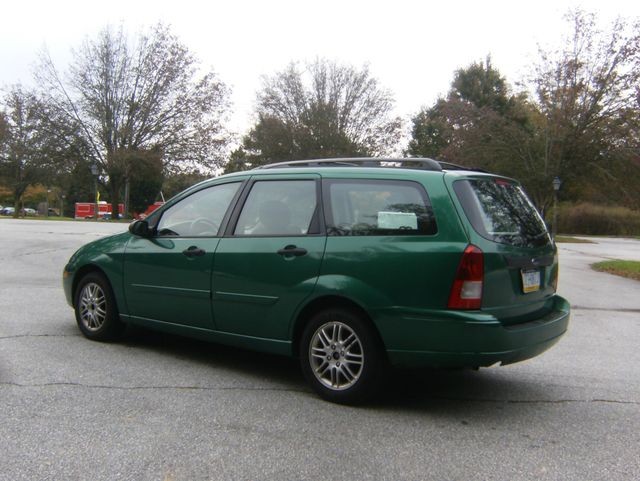 2002 Ford Focus SE Wagon West Chester, PA 3
