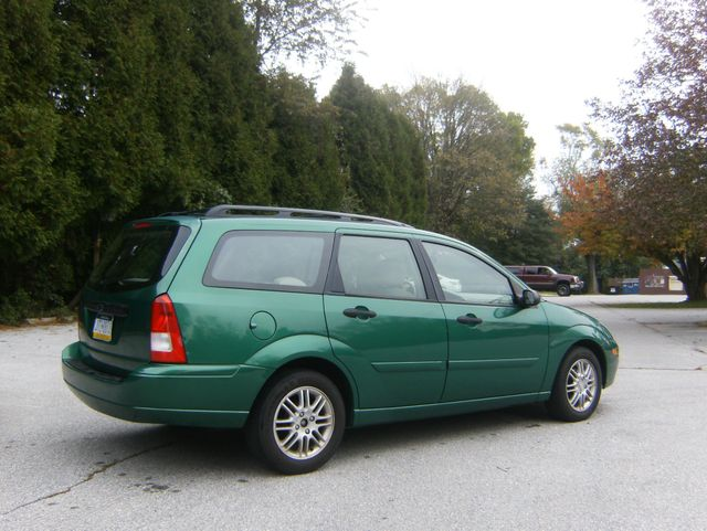 2002 Ford Focus SE Wagon West Chester, PA 2
