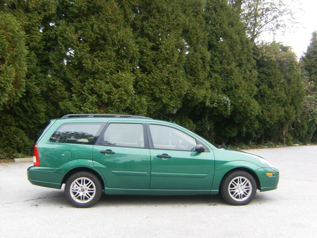 2002 Ford Focus SE Wagon West Chester, PA 1