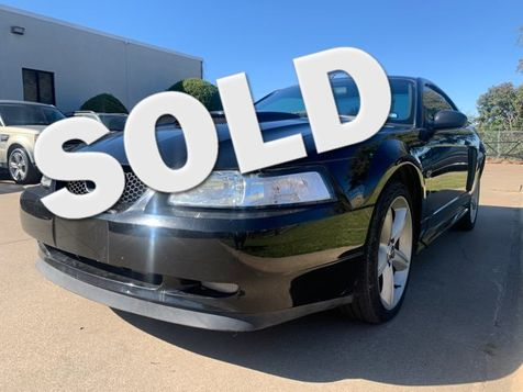 2002 Ford Mustang GT Deluxe in Dallas
