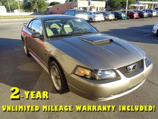 2002 Ford Mustang GT Deluxe in Brockport NY, 14420