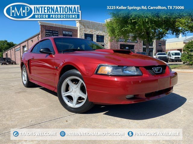 2002 Ford Mustang GT ONE OWNER