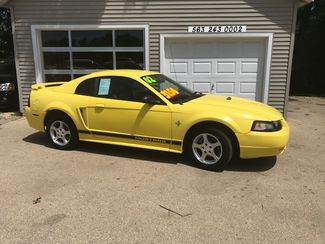 2002 Ford Mustang Deluxe in Clinton IA, 52732