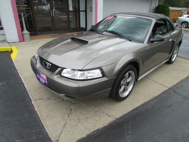 2002 Ford Mustang GT Deluxe *SOLD