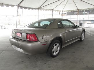 2002 Ford Mustang Standard Gardena, California 2