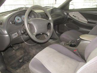 2002 Ford Mustang Standard Gardena, California 4