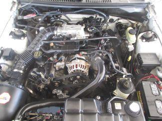 2002 Ford Mustang GT Deluxe Gardena, California 15
