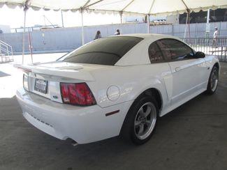 2002 Ford Mustang GT Deluxe Gardena, California 2