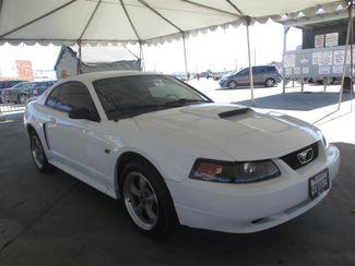 2002 Ford Mustang GT Deluxe Gardena, California 3