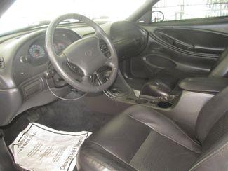 2002 Ford Mustang GT Deluxe Gardena, California 4