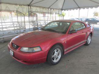 2002 Ford Mustang Standard Gardena, California