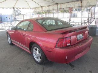 2002 Ford Mustang Standard Gardena, California 1