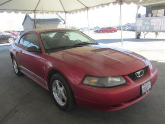 2002 Ford Mustang Standard Gardena, California 3