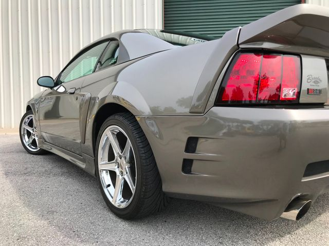 2002 Ford Mustang GT SALEEN in Jacksonville , FL 32246