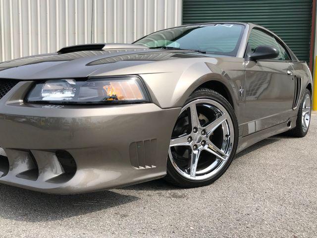 2002 Ford Mustang GT SALEEN in Jacksonville , FL 32246