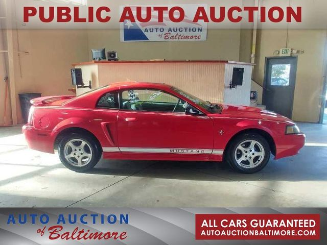 2002 Ford MUSTANG in JOPPA MD